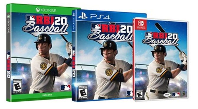Christian Yelich Named RBI Baseball 20 Cover Athlete