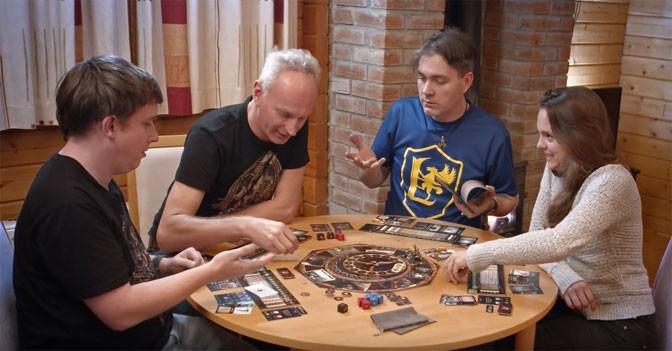 Divinity: Original Sin 2 Board Game Gets Fully Funded on Kickstarter