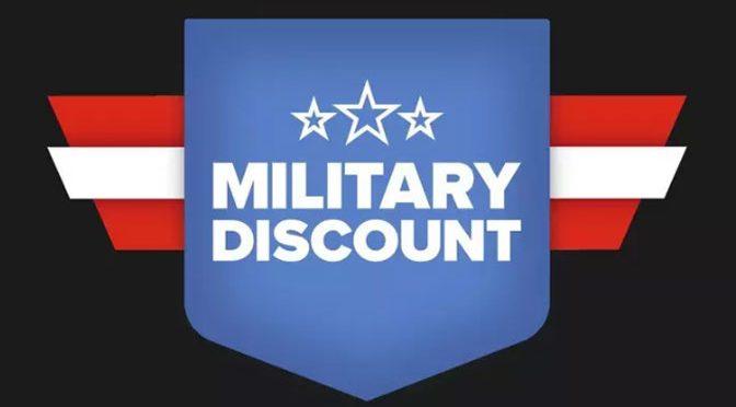 GameStop Celebrates Veteran's Day With Military Discount Program Launch