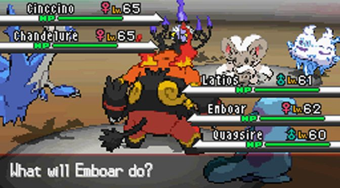 Pokemon Generation 5 is Black and White Like a Zebstrika