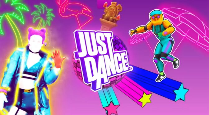 Bust A Move As Just Dance 2020 Goes Worldwide