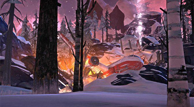Winter Comes Again in The Long Dark Crossroads Elegy Episode
