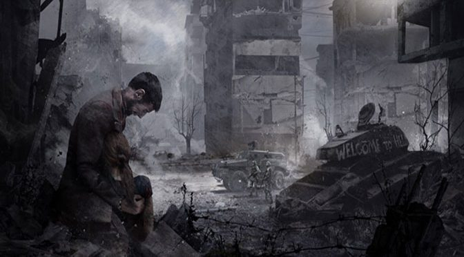 Critically Acclaimed This War of Mine Releases Final Cut Closing Episode