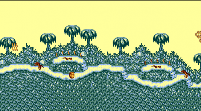 Retro Game Friday: Donkey Kong Land