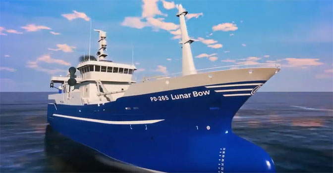 Fishing Barents Sea Complete Edition Releases Casting to Consoles