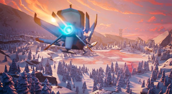 Darwin Project to Invade More Consoles