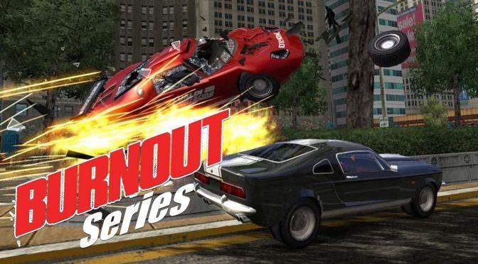 Retro Game Friday: Burnout