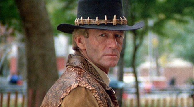 Movie Monday: Crocodile Dundee