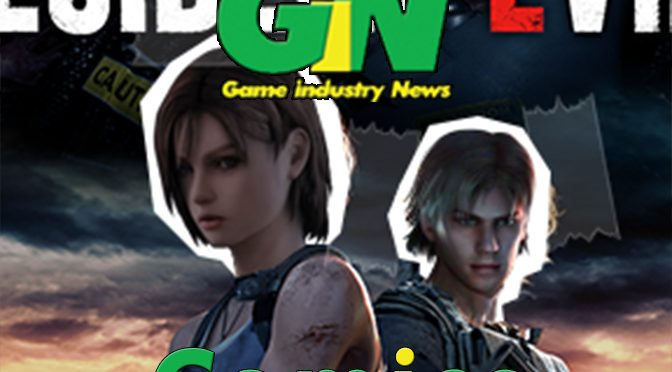 Fixing That Resident Evil 3 Cover