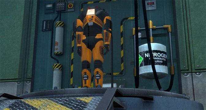 Recasting Half-Life Magic with Black Mesa Remake