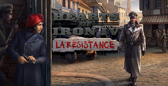 Espionage Expansion for Hearts of Iron 4 Comming Soon