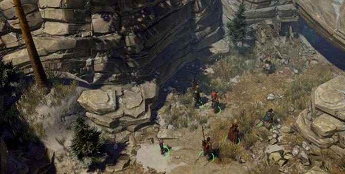 Owlcat Games Readies New Pathfinder Kickstarter