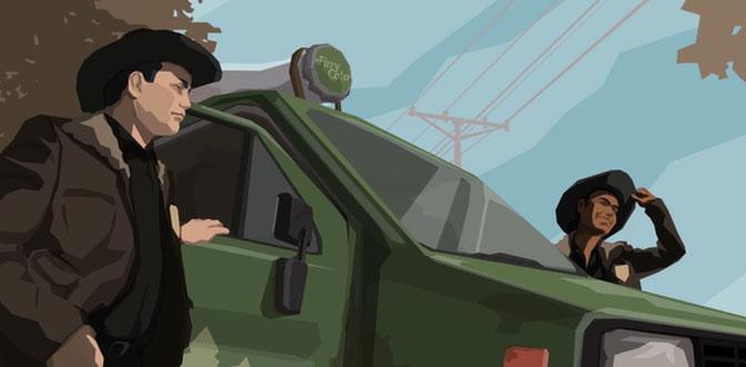 Rebel Cops Takes a Shot at Turn Based Combat