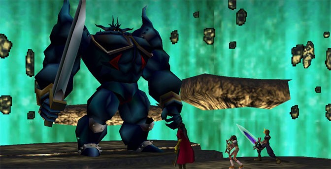 3 Games That Would Make Better Remakes Than Final Fantasy VII