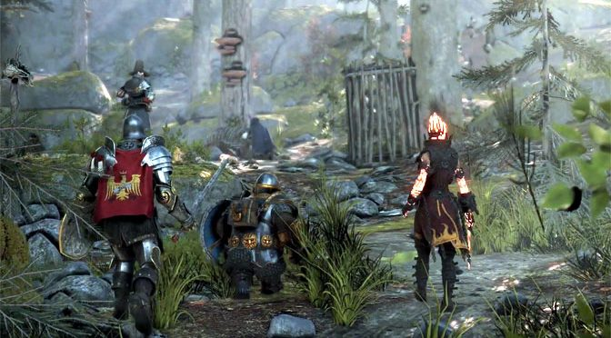 Warhammer: Vermintide 2 Launches on Xbox One