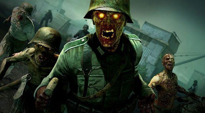 Zombie Army 4: Dead War Gets Sneak Peek Gameplay Trailer