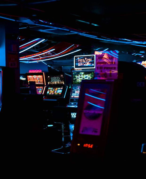 Casino Game Online Real Money