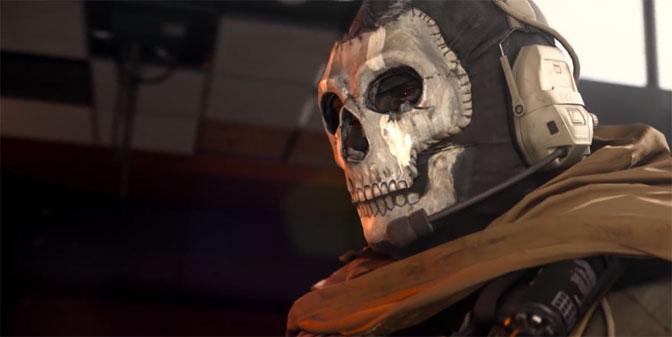 Call of Duty Modern Warfare Season Two Trailer Released