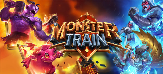 Monster Train Enters Closed Beta