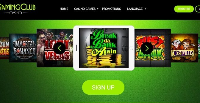 Looking Back: Gaming Club Casino and Other Pioneers of Online Gambling