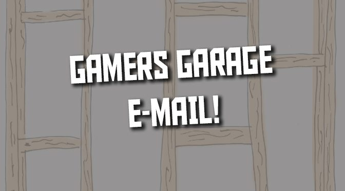 Game Over Podcast: Answering Some Fan Mail