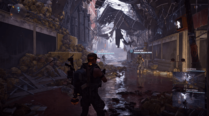 Tom Clancy's The Division 2 Warlords of New York Deploys to Stadia