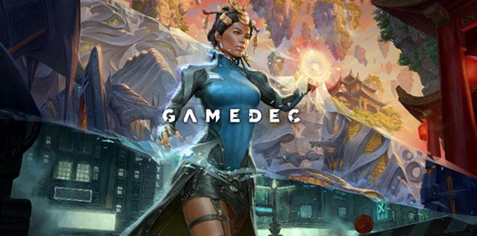 Cyberpunk Gamedec RPG Gets Fully Funded