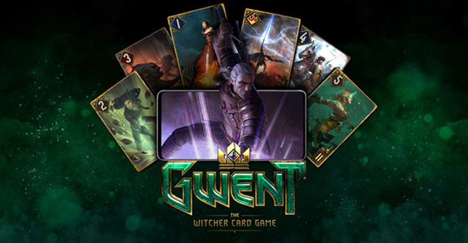 GWENT: The Witcher Card Game Comes To Android