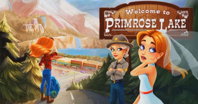 Primrose Lake Time Management Game Comes to Switch