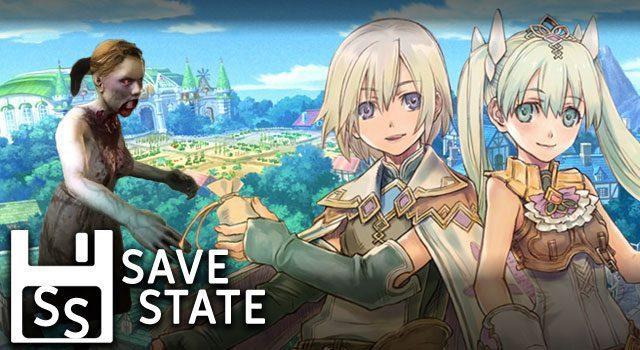Celebrating Games in Save State