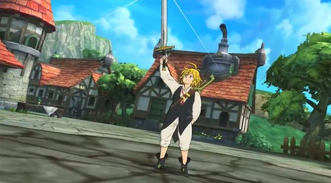 Seven Deadly Sins RPG Rolls Out to iOS and Android