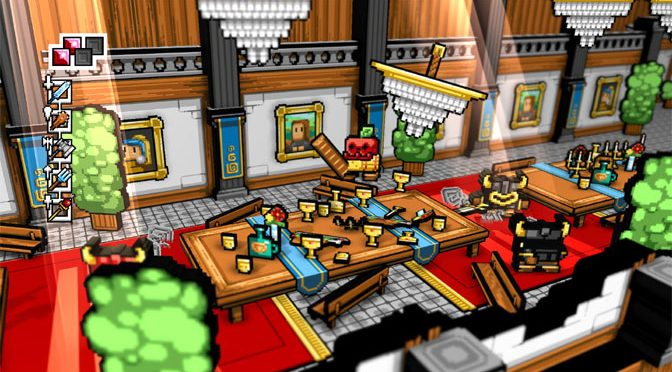 Skellboy Drops its Bones into Action RPGs