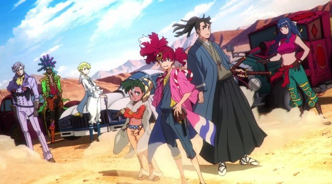 Anime Sunday: Most Anticipated Spring 2020 Anime