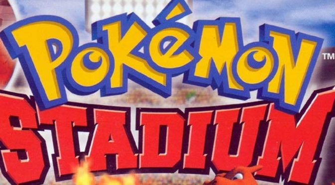 Retro Game Friday: Pokemon Stadium