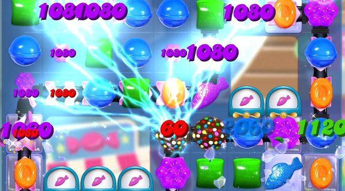 Candy Crush Saga Launching Free Lives and Community Rewards