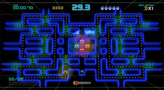 Bandai Namco Giving Away Pac-Man on PS4, Xbox and Steam to Help Fight COVID Boredom