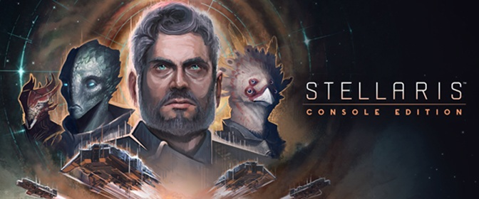 Second Expansion Planned for Stellaris Console Edition