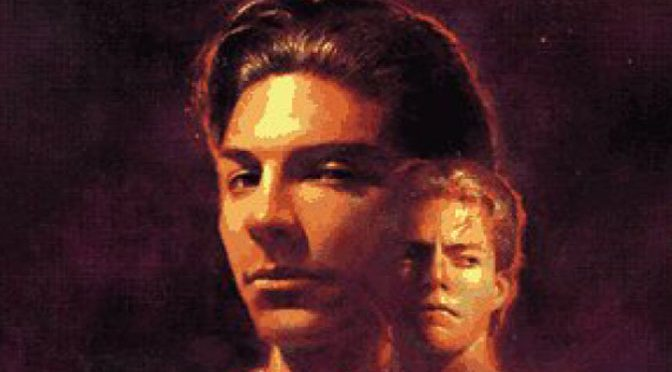 Bookish Wednesday: The Outsiders by S.E. Hinton