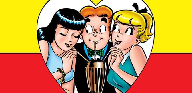 Archie Comics Announces Return to Comic Book Shops
