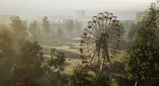 Chernobylite Expands Survival Horror With New Content