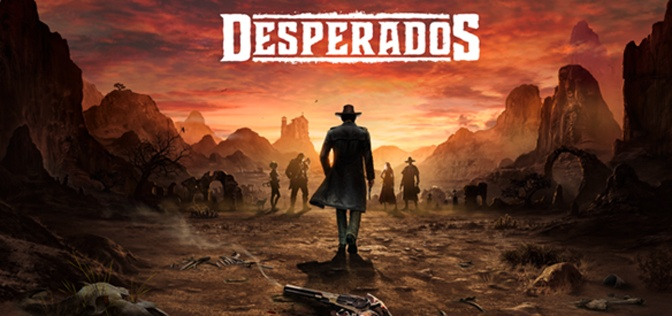 Desperados 3 Gets New Gameplay Explanation Trailer