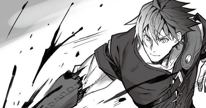 TNT: Almadianos Eiyuuden Volume 01 by Takami Ryousen