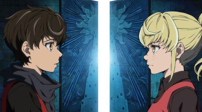 Anime Sunday: Tower of God Episode 01 Impressions