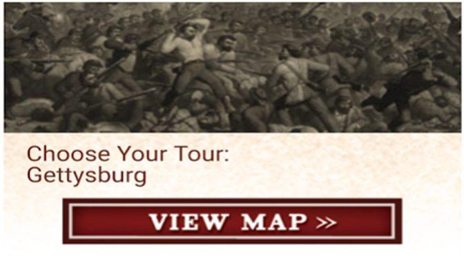 Education Meets Apps in Incredible Virtual Gettysburg Battlefield