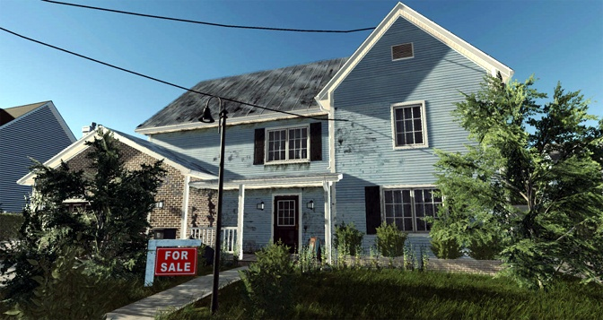 House Flipper Game Moves to Nintendo Switch