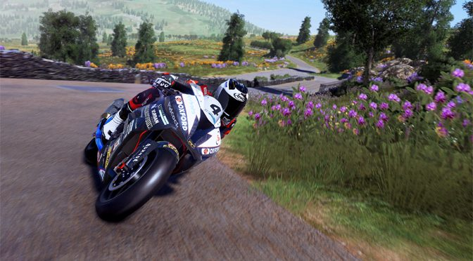 Fun on Two Wheels with Ride on the Edge 2