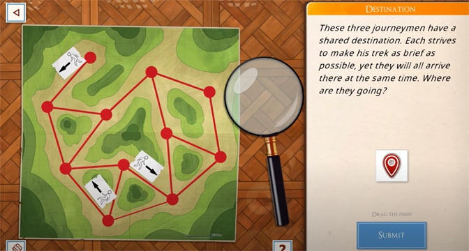The Academy: The First Riddle Puzzle Adventure Comes to Steam and Mobile