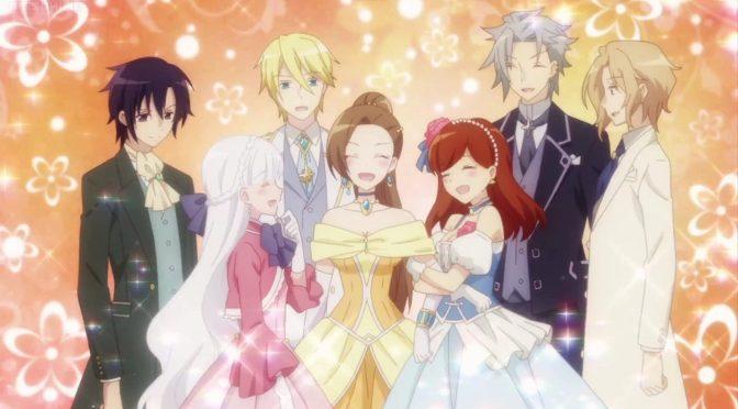 Anime Sunday: HameFura Episode 01 Impressions