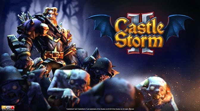 CastleStorm II Delayed Until Fall