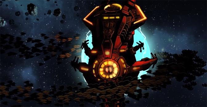 Stillalive Studios and Michael Bay's Studio 451 Making Drone Swarm Sci-Fi Game